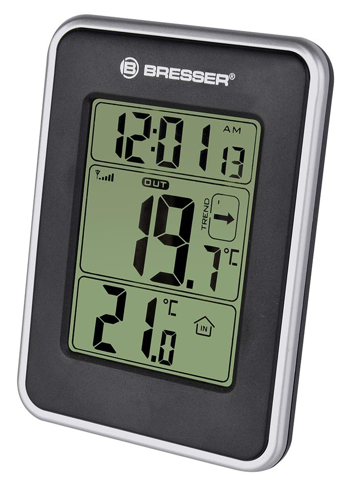 Bresser Temeo io Weather Station